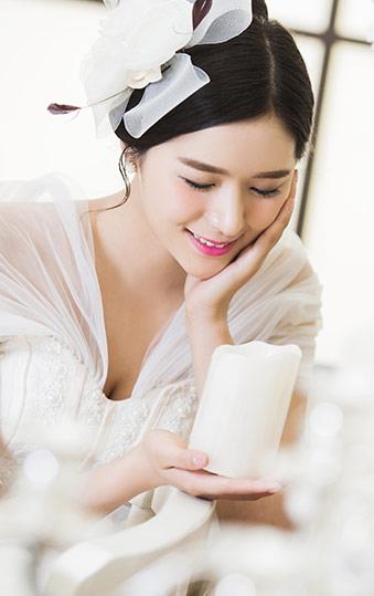 深圳婚纱摄影价格